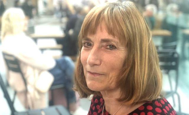 Annette de Groot, professora de linguística