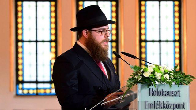 Rabin Slomo Koves