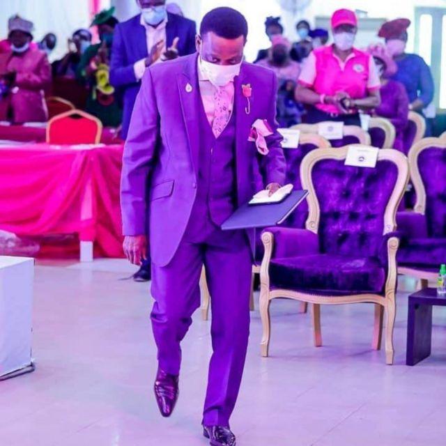 Enoch Adeboye son death: