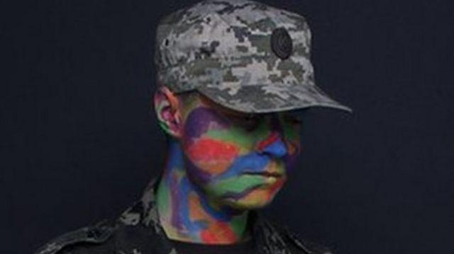 геї в армії