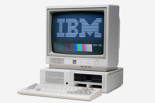 La IBM PC