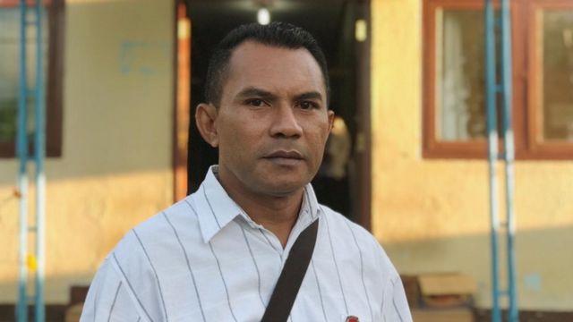 Emanuel Dionisius Diaz