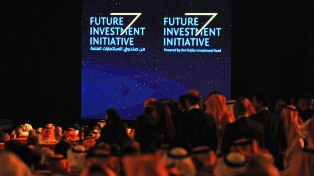 Who's defying pressure over Saudi summit?