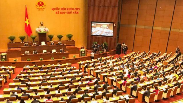 Quốc hội làm việc về việc tiến hành giám sát tối cao việc thực hiện chính sách, pháp luật về quản lý, sử dụng vốn, tài sản nhà nước tại doanh nghiệp và cổ phần hóa doanh nghiệp Nhà nước (DNNN) giai đoạn 2011-2016.