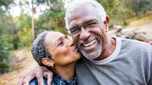 الأكبر سنا اليوم أكثر صحة وليس أدل على ذلك من أسنانهم!