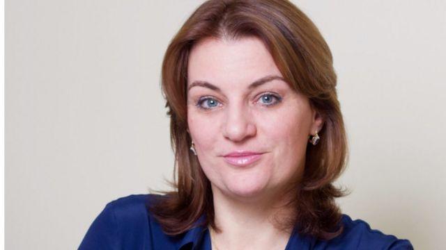 Gordana Milevčić, vlasnica agencije GM Prodakšn