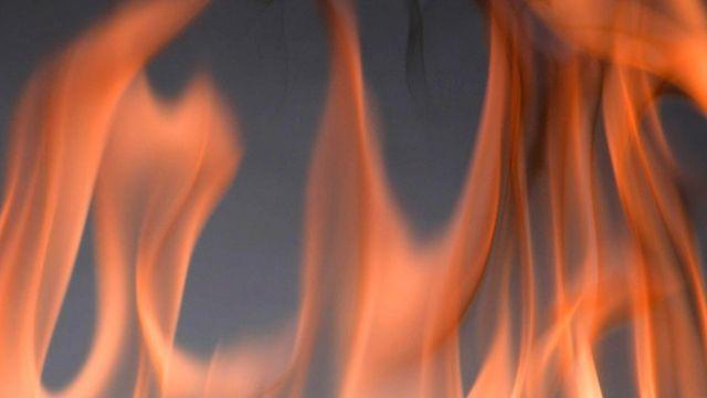 Сосредоточившись на контроле над виртуальным пламенем, люди способны уменьшить боль, которую испытывают