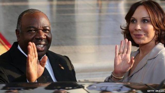 Ali Bongo Odimba a été proclamé vainqueur par le ministère de l'intérieur.