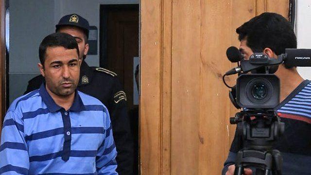 مصطفی صالحی در جریان محاکمه اتهام قتل سجاد شاهسنایی از اعضای سپاه را رد کرده بود