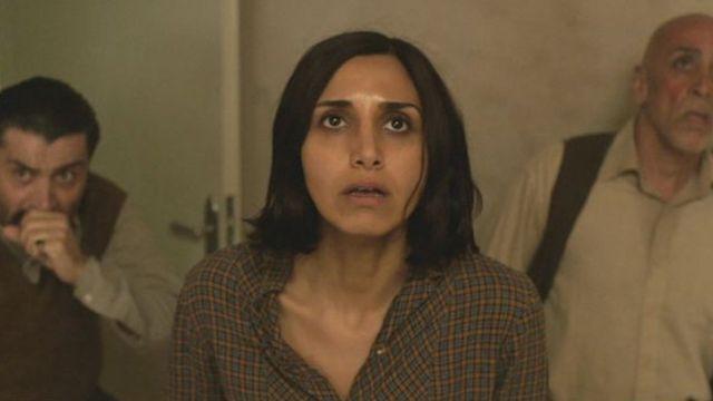 فیلم فارسیزبان زیر سایه برنده بهترین کارگردان فیلم اول بفتا شد