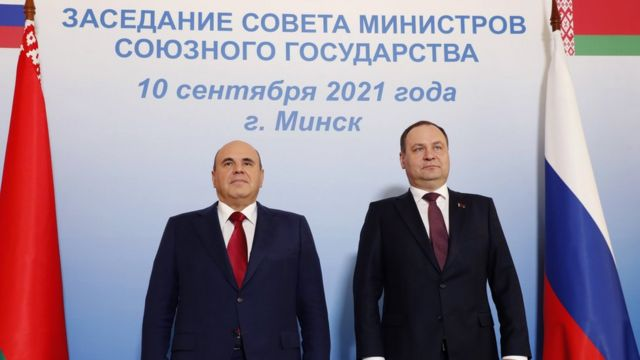 Российские и белорусские чиновники регулярно обсуждают интеграцию, но пока четких планов так и не представили