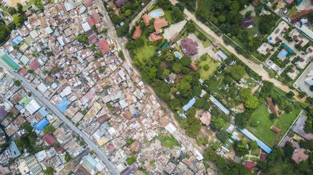 Ojster bej, Istočni Kejp, Južna Afrika