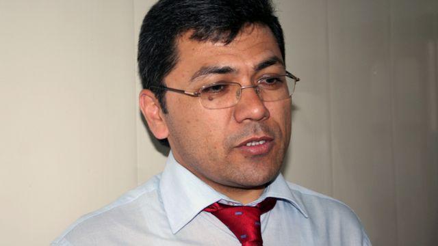 عبدالله رهنما