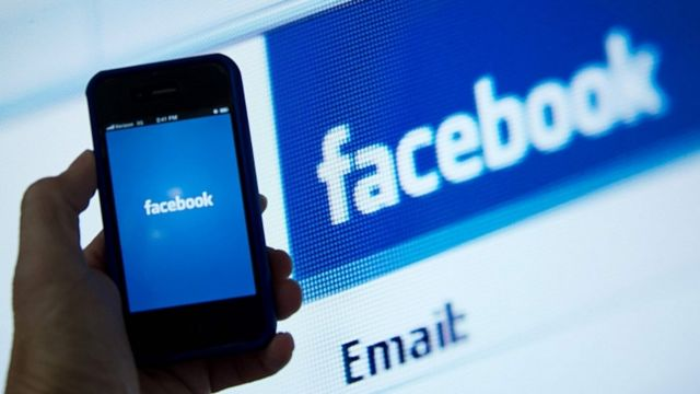 Northern Ireland teenager sues Facebook over nude photo