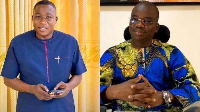 Igboho ati Agbẹjọro rẹ