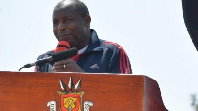 Evariste Ndayishimiye avuga ko hari ibihugu vyafashe nk'ingwati impunzi z'Abarundi babihugiyemwo