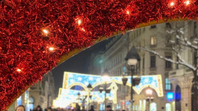 нова година београд
