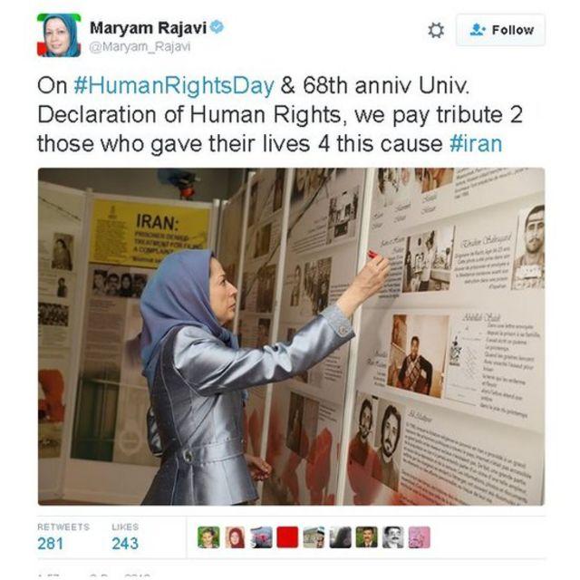 #اليوم_العالمي_لحقوق_الانسان