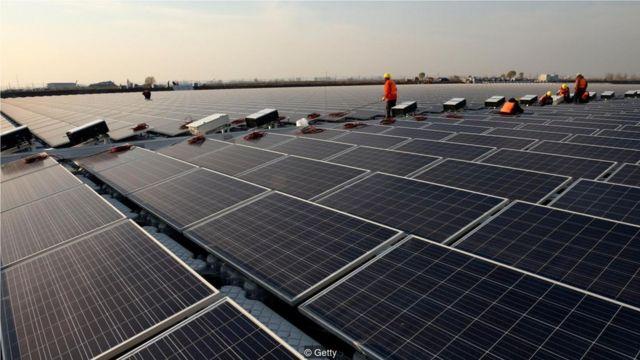 太陽能現已成為拉丁美洲、亞洲、非洲許多家庭最便宜的電力來源。