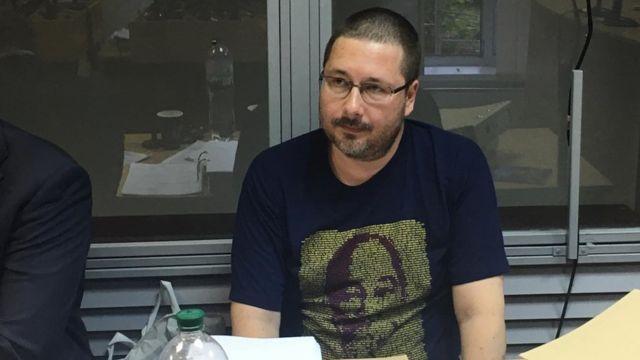 Станислав Ежов