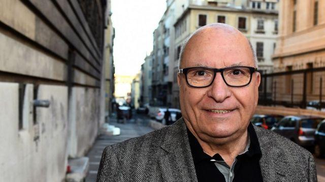 Жак Кассандри