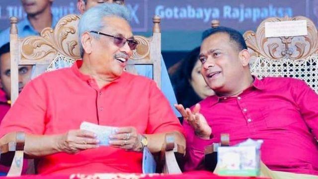 பிரேமலால் ஜயசேகர
