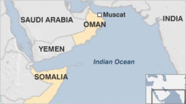 Uchunguzi uliofanyiwa silaha zilizoshikwa nchini Yemen, unaonyesha ushirikiano wa silaha uliopo kati ya Iran, Somalia na Yemen.