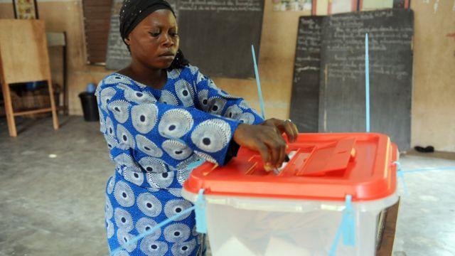 Le dépôt des candidatures à la commission électorale démarre jeudi pour ces législative prévues le 28 avril prochain