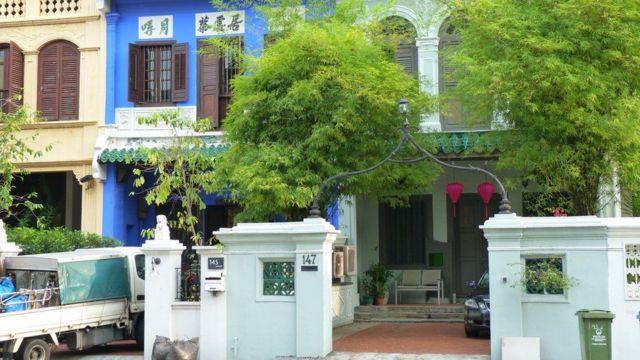 Nhà Lý Quang Diệu