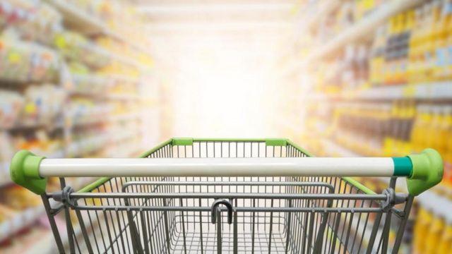 सुपरमार्केट