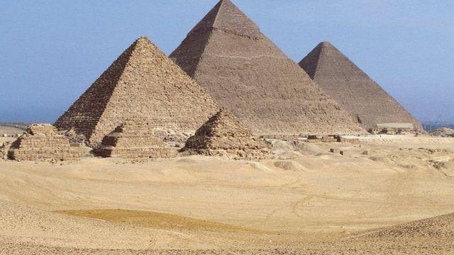 蘑菇在古埃及极受尊重,只有王室成员才能吃。