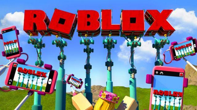 Imagenes De Jugadores De Roblox Roblox La Plataforma De Juegos Con La Que Algunos Adolescentes Estan Ganando Millones De Dolares Bbc News Mundo