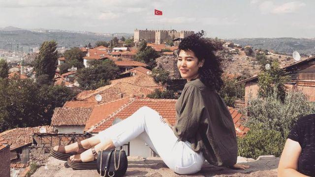 Nadira Kadirova