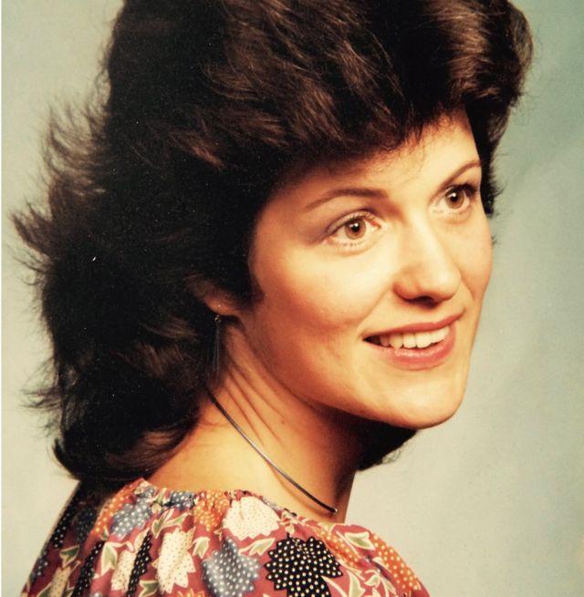 Eloise Dicker's mother