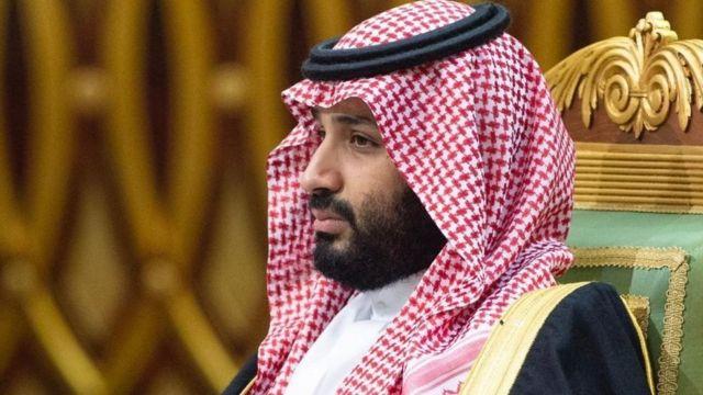 سبق أن تحدث ولي العهد السعودي في مقابلة عام 2017، عن نقل المعركة إلى داخل إيران