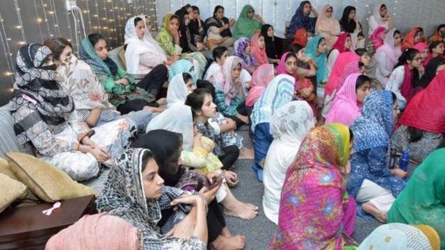 पाकिस्तान में नौजवान लड़कियां ब्रेस्ट कैंसर की शिकार हो रही हैं