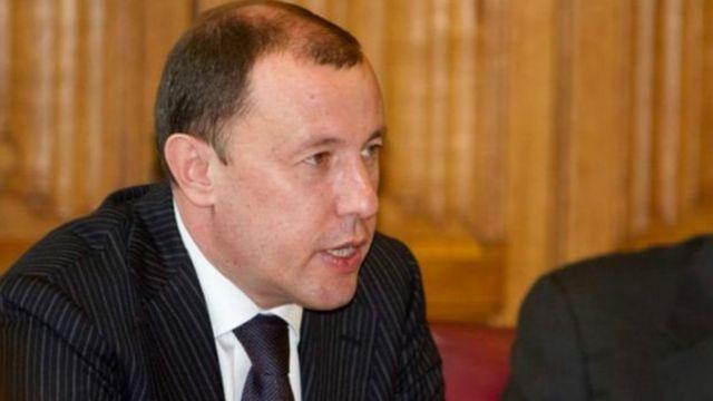 Cahangir Hacıyev