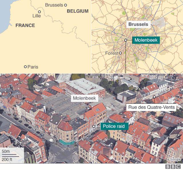 ブリュッセル市