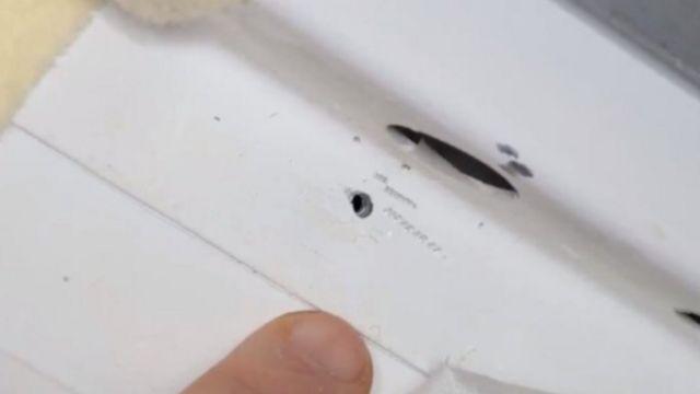 lubang Soyuz