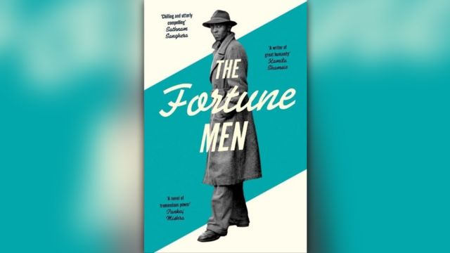 cover of the novel The Fortune Men