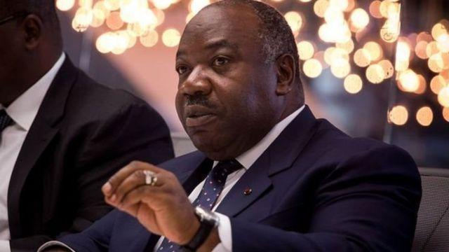 """Pour l'élu social-démocrate allemand Jo Leinen, qui a participé à la mission d'observation européenne, """"Ali Bongo n'est pas un président légitime."""