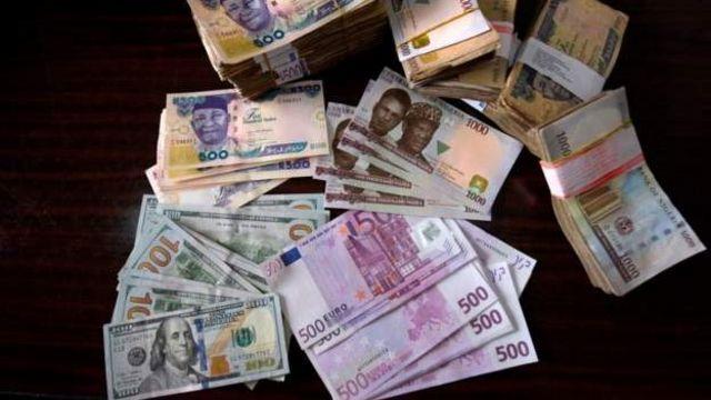 CBN International Money Transfer Operators