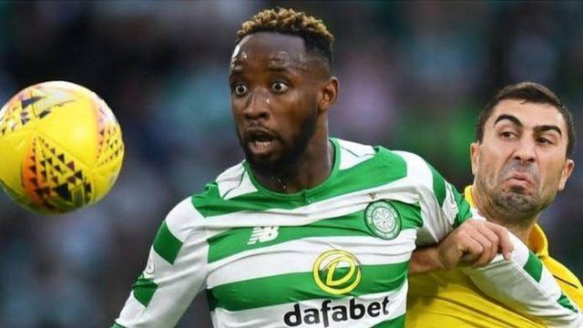 Arsenal wanamtaka Mfaransa Moussa Dembele