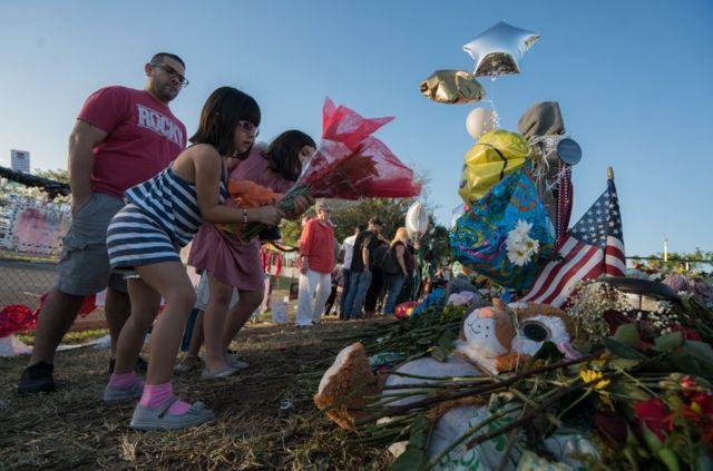 今年帕克兰枪击案发生后,一部策划好的《希德姐妹帮》衍生电视节目被叫停。