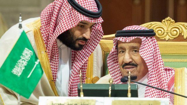 #اوامر_ملكية وتركي آل الشيخ يتصدران تويتر في السعودية