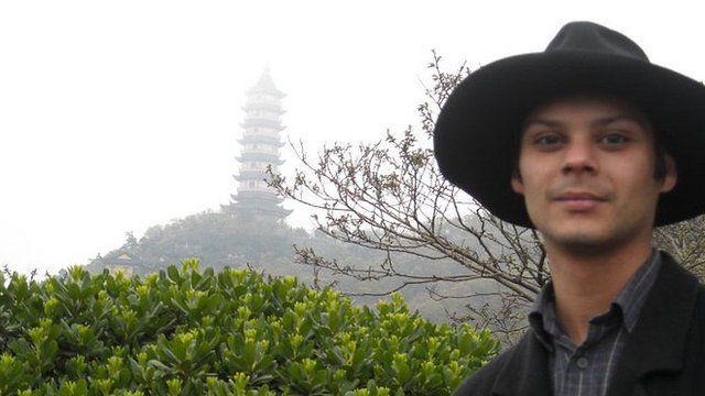 司马奔在中国