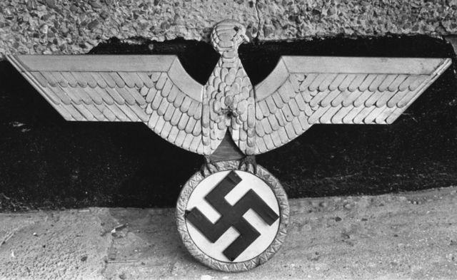Emblema nazi