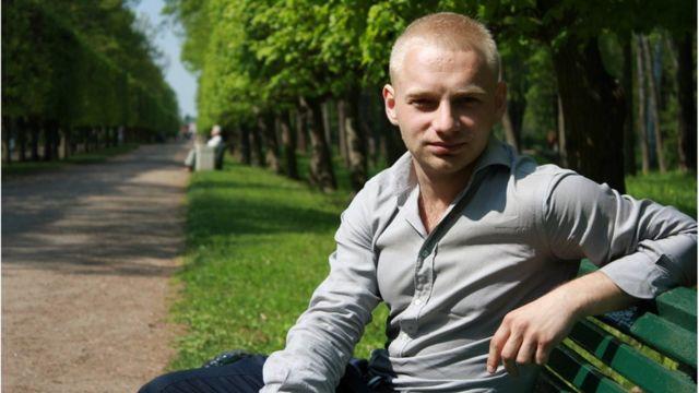 Maksim Urazayev