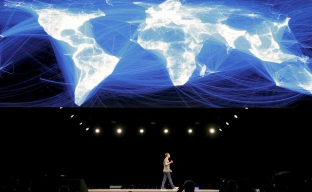 MWC 2016: Facebook uses AI to map people's homes