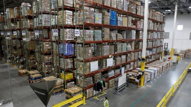 Amazon's next big thing may redefine big